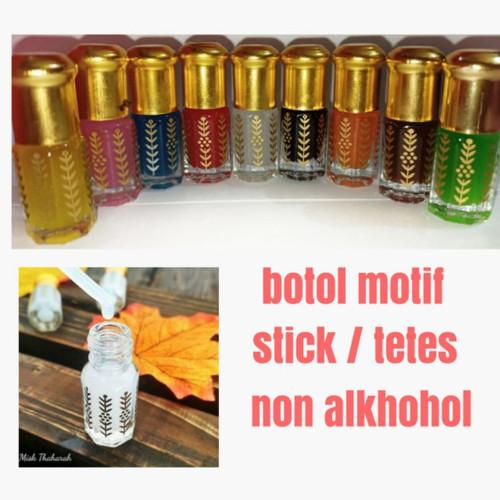 Foto Produk MISK THAHARAH ORIGINAL SAUDI 100% - Hijau dari parfum jawara