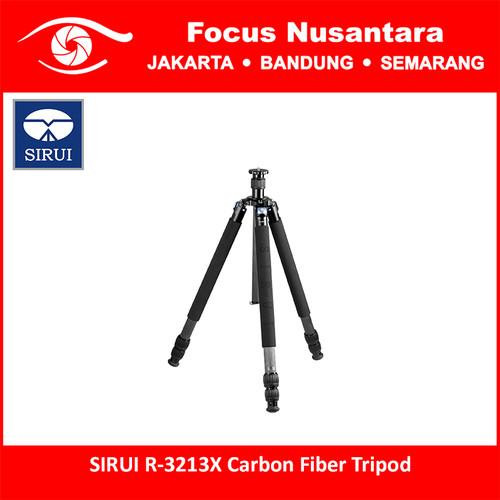Foto Produk SIRUI R-3213X Carbon Fiber Tripod dari Focus Nusantara