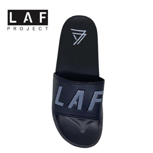 Foto Produk Sandal Slide Pria Sendal Slip on Selop Anti Licin Ringan Original LAF - 39 dari LAF Project