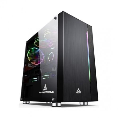 Foto Produk PC Gaming i7 (GTX1650 4GB / 16GB DDR3) - GTX 1050Ti 4G dari NENET COMPUTER