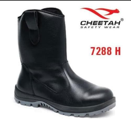 Foto Produk Sepatu Safety Cheetah Type 7288 H dari Duta Tehnik Jakarta