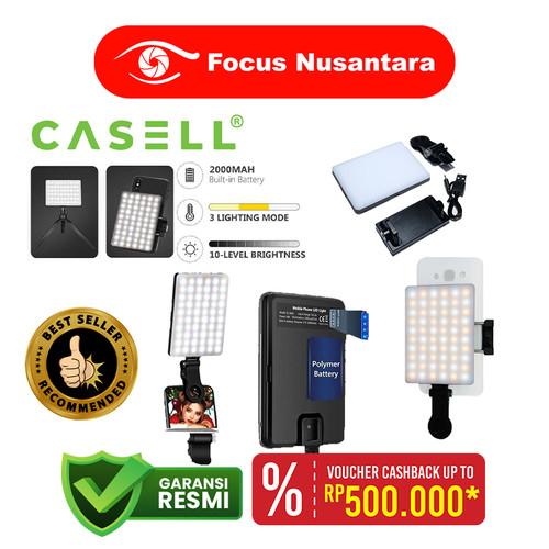 Foto Produk CASELL SL-60AI Build in Battery dari Focus Nusantara