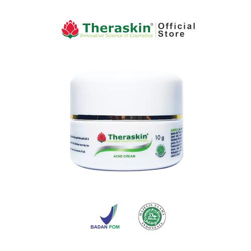Foto Produk Acne Cream Theraskin dari Theraskin Kosmetika