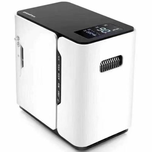 Foto Produk Yuwell 300 1L oxygen concentrator mesin penghasil oksigen covid 19 - yuwell 300 dari Koreanholicshop