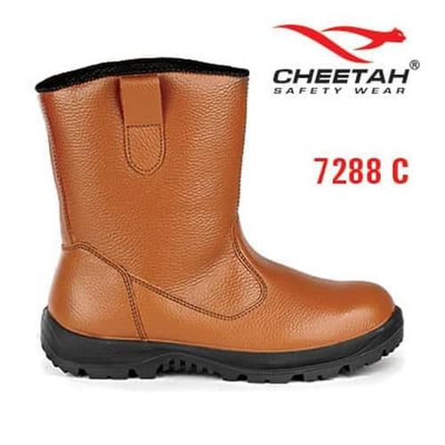 Foto Produk Sepatu Safety Cheetah Type 7288 C dari Duta Tehnik Jakarta