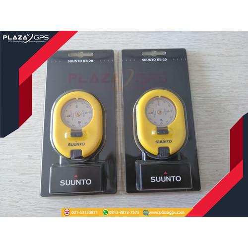 Foto Produk Kompas Suunto KB20 dari Plaza GPS