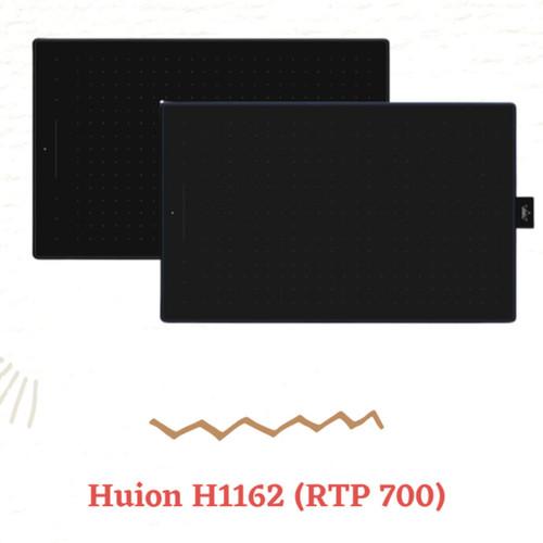 Foto Produk Huion H1162 RTP700 H 1162 RTP 700-huion drawing pad rtp 700 murah dari PojokITcom Pusat IT Comp