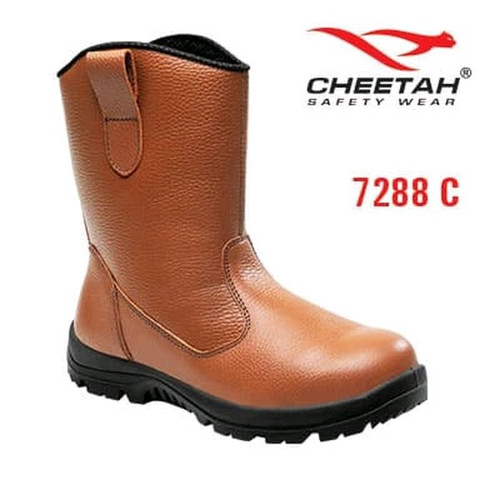 Foto Produk Sepatu Safety Cheetah Type 7288 C dari Toko Axis Jakarta