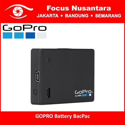 Foto Produk GOPRO Battery BacPac dari Focus Nusantara