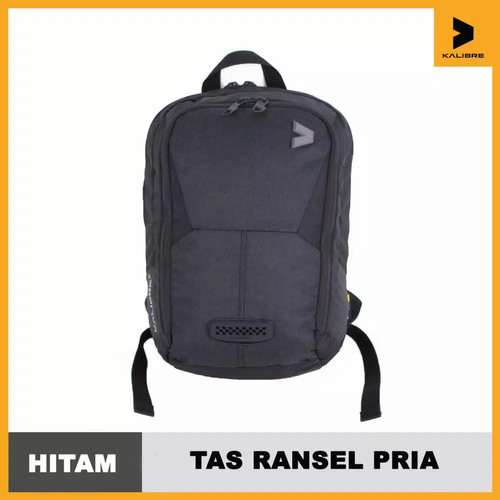 Foto Produk Tas Ransel Kalibre New Backpack Lystra 6L 911267000 dari Kalibre Official Shop
