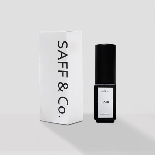 Foto Produk SAFF & Co. Extrait de Parfum - MINI SIZE - LOUI dari SAFF & Co