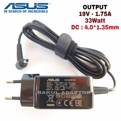 Foto Produk Adaptor Charger Asus A409FA A409UB A409FL A409UA A409UJ A409UF A409FJ dari bakul adaptor