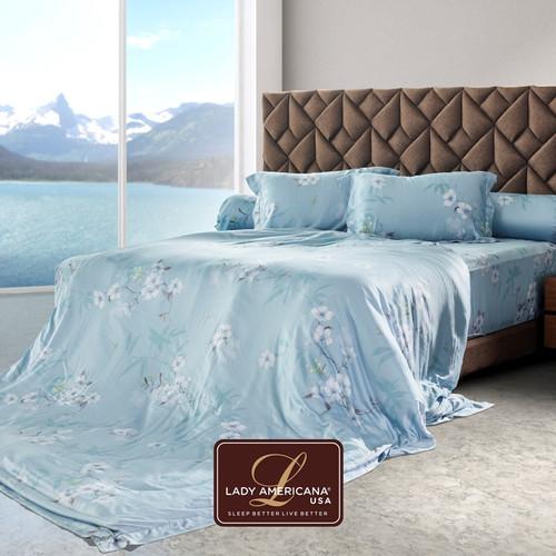 Foto Produk Lady Americana Bed Sheet ( Sprei ) Tyra - 160 X 200 dari IMG Jakarta
