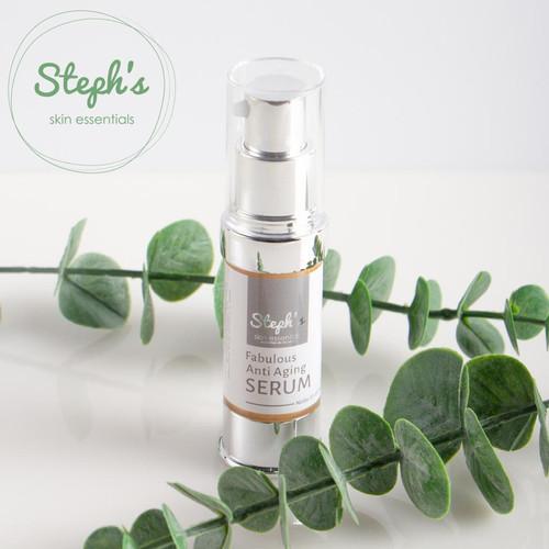 Foto Produk Steph's Anti Aging Serum dari Stephs Official