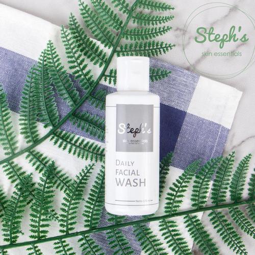 Foto Produk Steph's Facewash dari Stephs Official