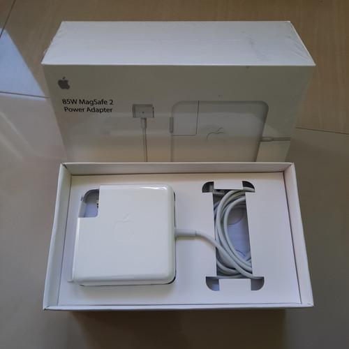 """Foto Produk Charger Adapter MacBook pro Retina 15"""" Magsafe 2 85W 2012 2013 2014 dari PojokITcom Pusat IT Comp"""