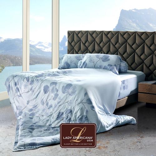 Foto Produk Bed Sheet Lady Americana ( Sprei ) Daniella - 160 X 200 dari IMG Jakarta