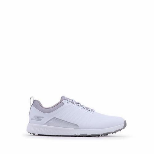 Foto Produk Skechers Go Golf Elite 4 Victory Mens Golf Shoes White Original dari rezky pratama sport