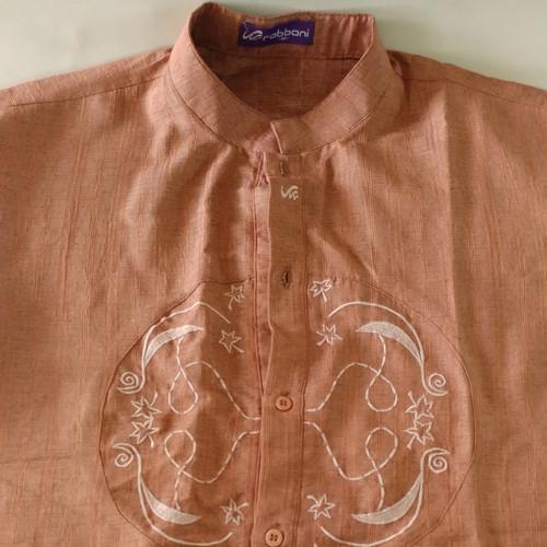 Foto Produk baju koko pria rabbani preloved dari Cover BAg