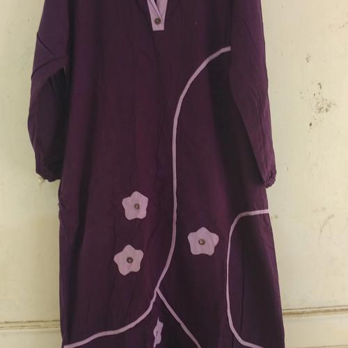 Foto Produk gamis katun preloved dari Cover BAg