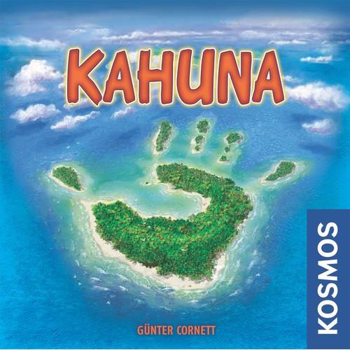 Foto Produk Kahuna ( Original ) Board Game - TBG dari Toko Board Game