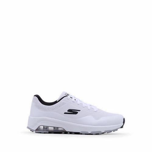 Foto Produk Skechers Go Golf Skech Air Dos Mens Golf Shoes White Original dari rezky pratama sport