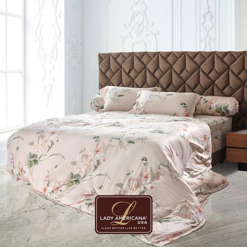 Foto Produk Lady Americana Bed Sheet ( Sprei ) Alice - 160 X 200 dari IMG Jakarta