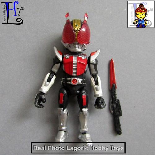 Foto Produk 66 Action Kamen Rider Den-O Sword Bandai Loose Mainan Figure dari Lagoric Hobby Toys