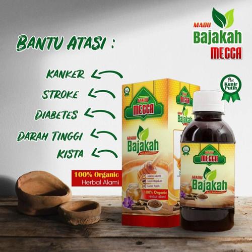 Foto Produk MADU BAJAKAH ASLI KALIMANTAN dari Pegro Indonesia
