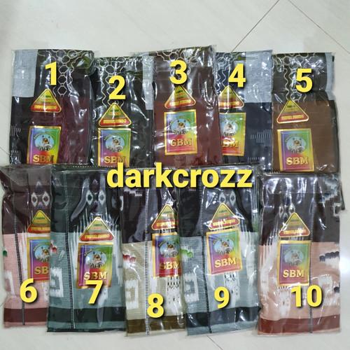 Foto Produk Sarung Samarinda SBM dari darkcrozz
