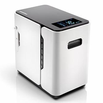 Foto Produk Oxygen Concentrator Yuwell yu100, yu300, yu360 mesin oksigen 100% asli - YU300 dari Ramai Selalu