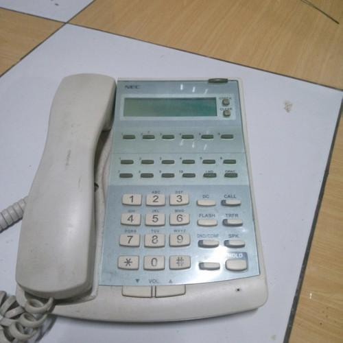 Foto Produk TELEPON KANTOR PABX NEC dari kutauyangkumau