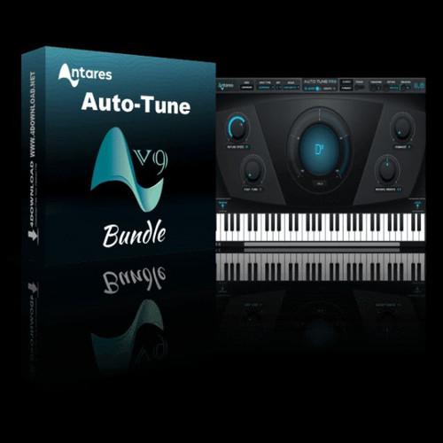 Foto Produk Antares – Bundle - Auto Tune - AVOX VST Latest Version dari ProSentra ID