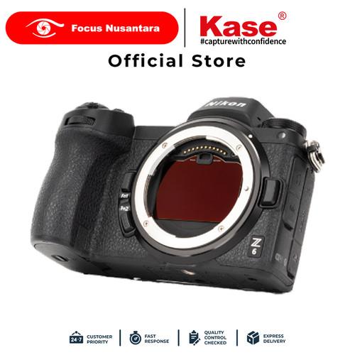 Foto Produk KASE Clip in ND8 for Nikon Z7/Z6 dari Focus Nusantara