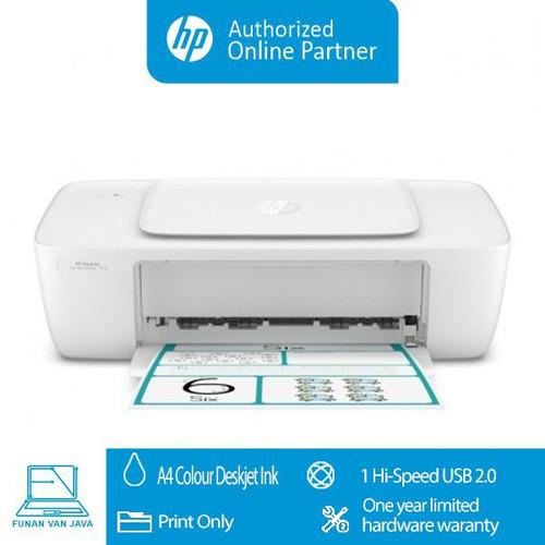 Foto Produk Printer HP Deskjet 1216 GARANSI RESMI HP INDONESIA pengganti HP 1115 dari PojokITcom Pusat IT Comp