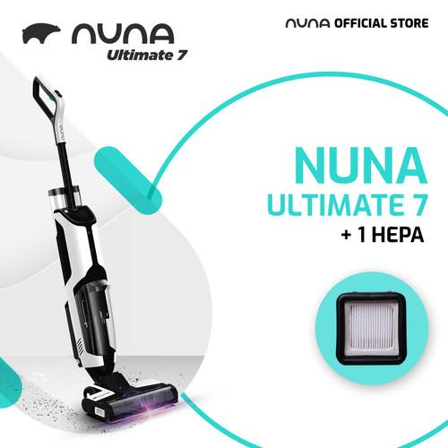Foto Produk Nuna Ultimate 7 + Extra 1pc HEPA - Hepa dari Nuna Home Indonesia