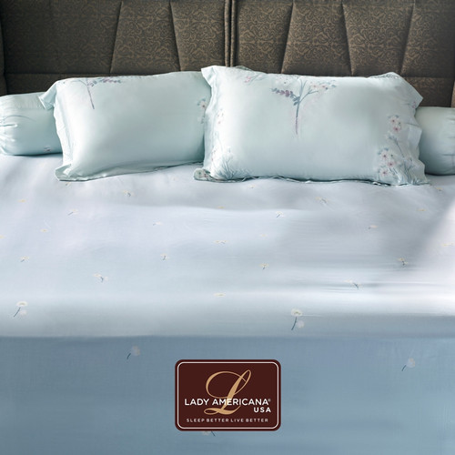 Foto Produk Lady Americana Bed Sheet ( Sprei ) Aurelle - 160 X 200 dari IMG Jakarta