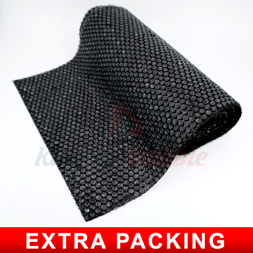 Foto Produk Packing Tambahan Extra Bubble Wrap & Box - Bubble Wrap dari KING OF DRIBBLE