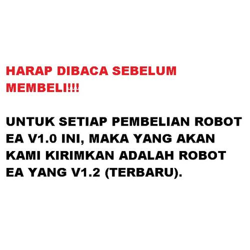 Foto Produk Robot EA FOREX ONsT Corp. V1.0 dari Onst Corp.