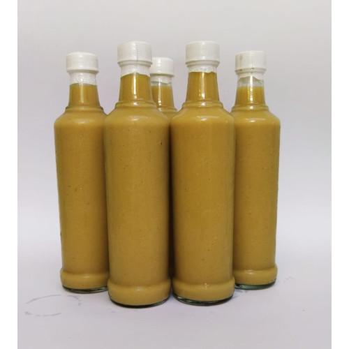 Foto Produk Garjus - Jus Herbal Bawang Putih Tunggal Untuk Pelangsing - KAYU MANIS dari GARJUS HERBAL
