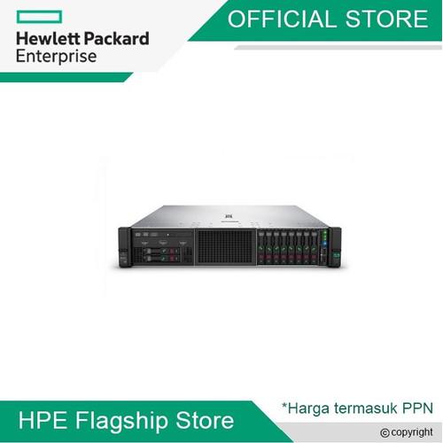 Foto Produk DL380 G10 4214R - SILVER 12 CORE 2.4, 32GB, SSD SAS 1.92GB, DVD-RW dari HPE Flagship Store