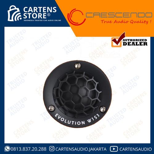 Foto Produk Speaker Crescendo Evolution W101 by Cartens-Store.Com dari Cartens Store