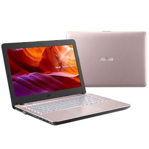 """Foto Produk Laptop Asus X441BA AMD A4-9125 - 4GB 1TB - WIN10 14"""" dari GEMINI-ELEKTRONIK"""