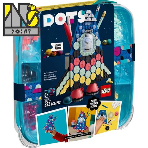 Foto Produk LEGO 41936 - Dots - Pencil Holder dari Ins Point