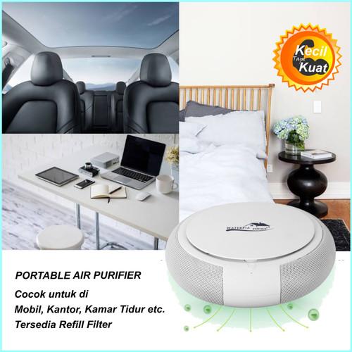 Foto Produk Filter Udara / Pembersih Udara Mobil / Kantor / Kamar Tidur dari Waterpia Home