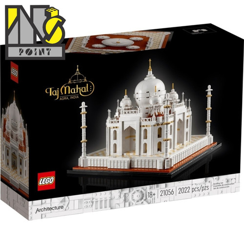 Foto Produk LEGO 21056 - Architecture - Taj Mahal dari Ins Point