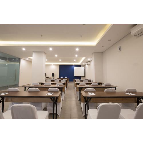 Foto Produk Voucher Meeting Room Hotel 88 Bekasi dari Waringin group