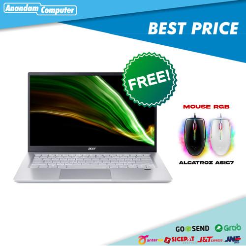 "Foto Produk Acer Swift 3 Infinity 4 SF314-511-57FH - i5-1135G7, 16GB, 512GB, 14"" dari Anandam Computer"