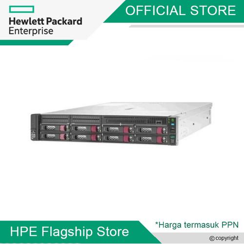 Foto Produk Server HPE ProLiant DL180 Xeon Silver 4210R 16GB 1.2TB SAS P35519-B21 dari HPE Flagship Store