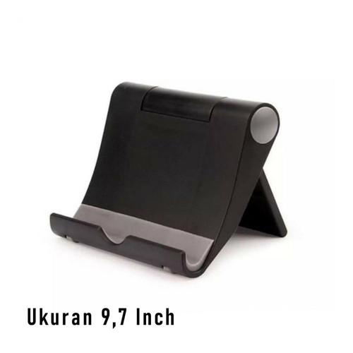 Foto Produk Handphone Phone Holder Stand Standing Hp Tatakan Hold Universal dari TejaMart